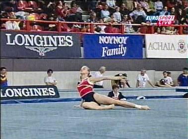 marseille cup gymnastics