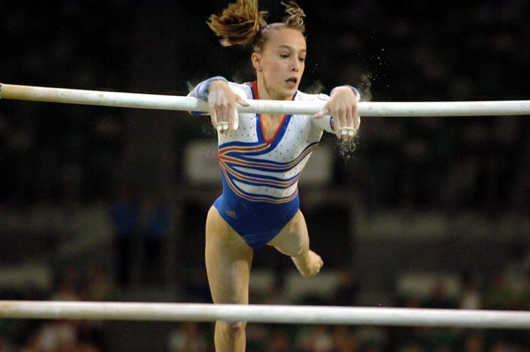 World Championships 2005, Melbourne, Australia
